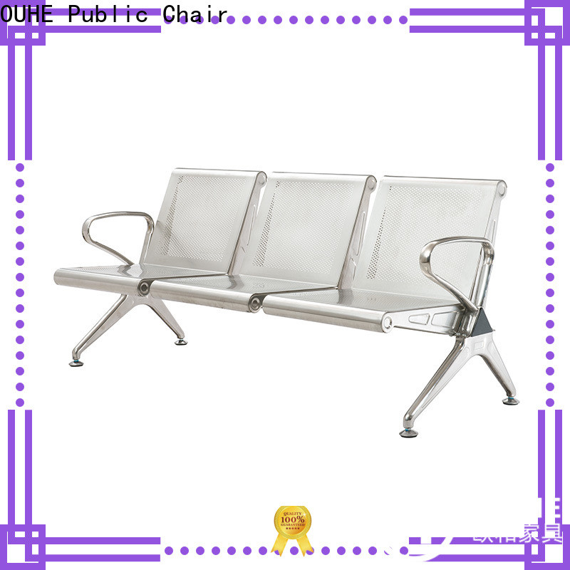 OUHE New waiting area furniture wholesale for hospital