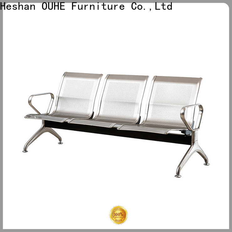 Latest waiting room furniture manufacturers for hospital