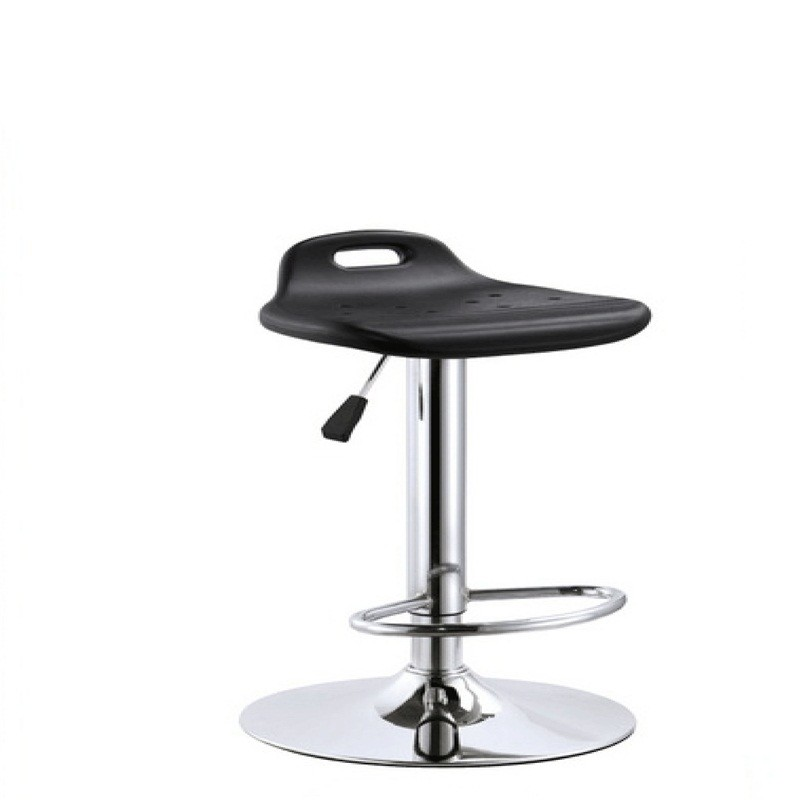 High Quality PU Plastic Bar chair OH8001