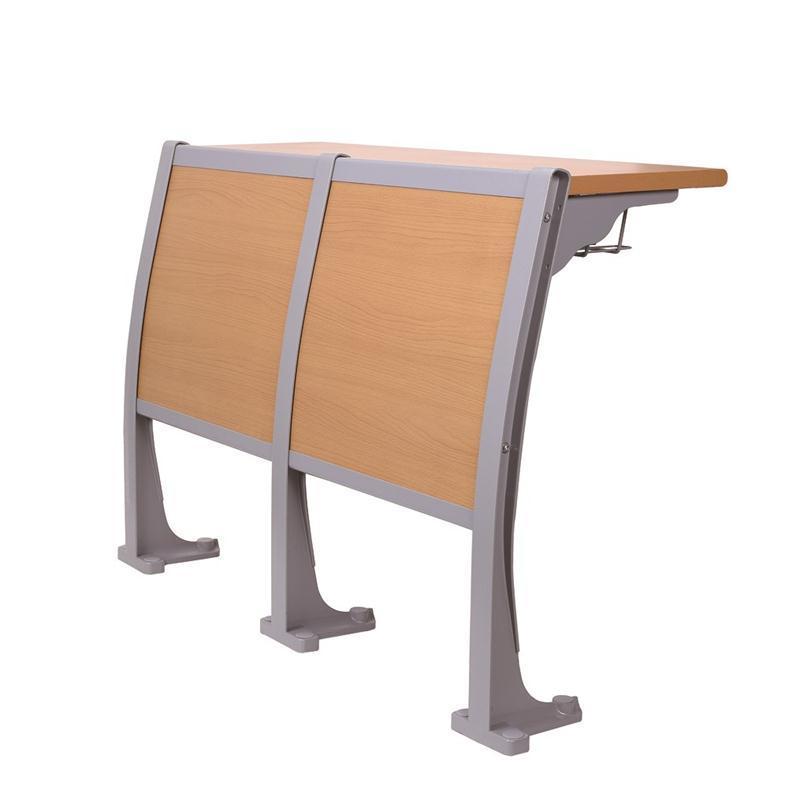 Metal Wooden School Student Chair  Oh1984