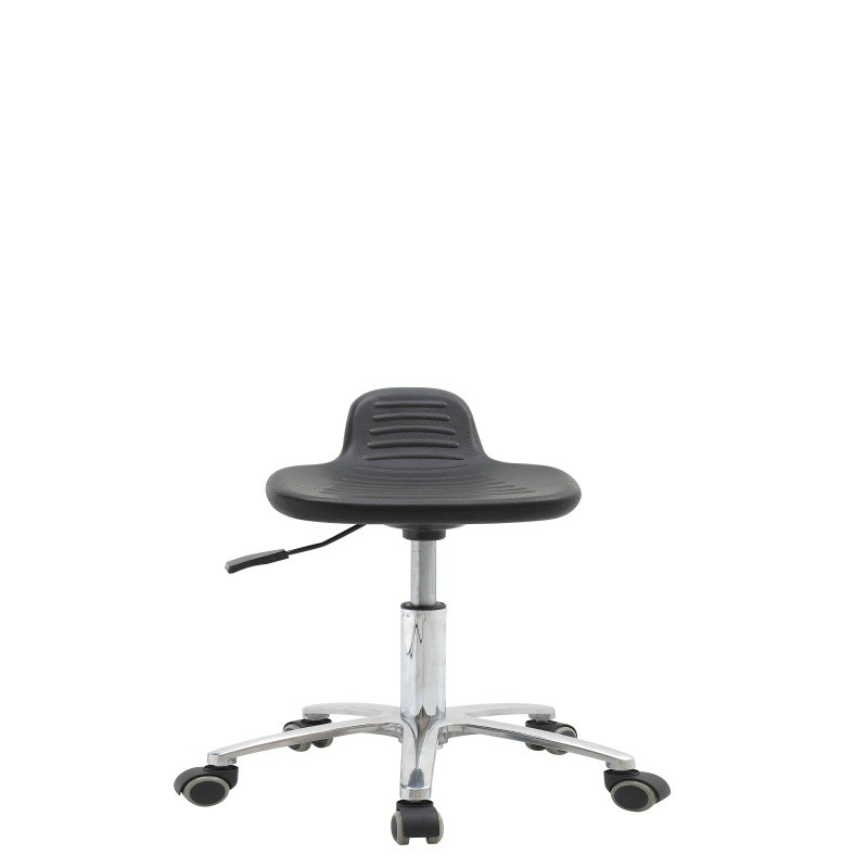 New Design PU Plastic Backrest Bar chair OH8003