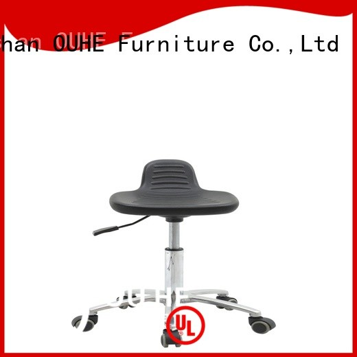 OUHE move easily pu bar chair with different color for bar