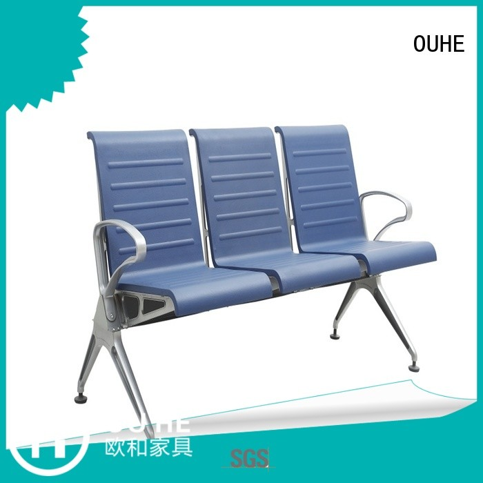 customized seat airport overseas market for airport