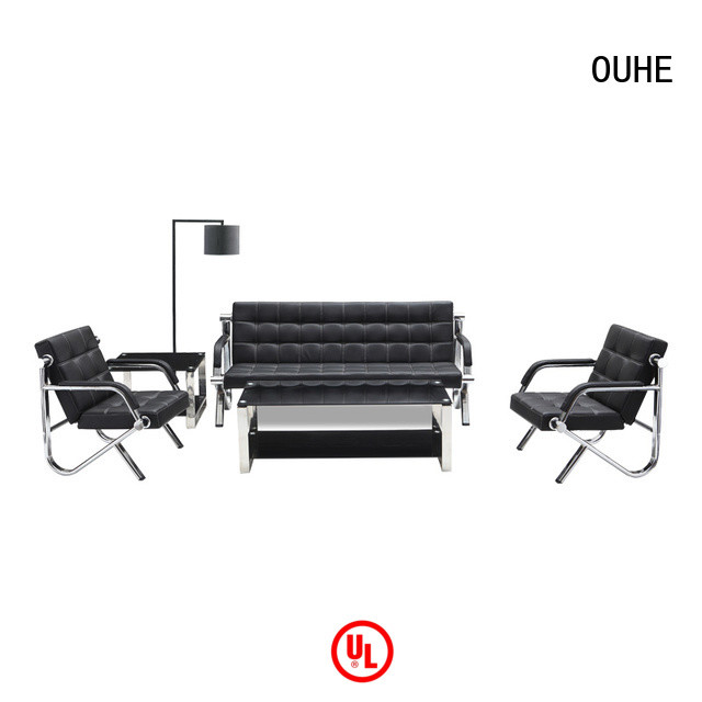solid office furniture sofa supplier
