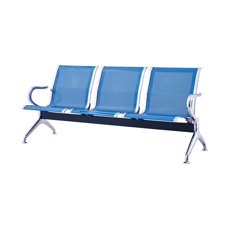 Cheap Hot Sale Steel Airport Waiting Chair B503