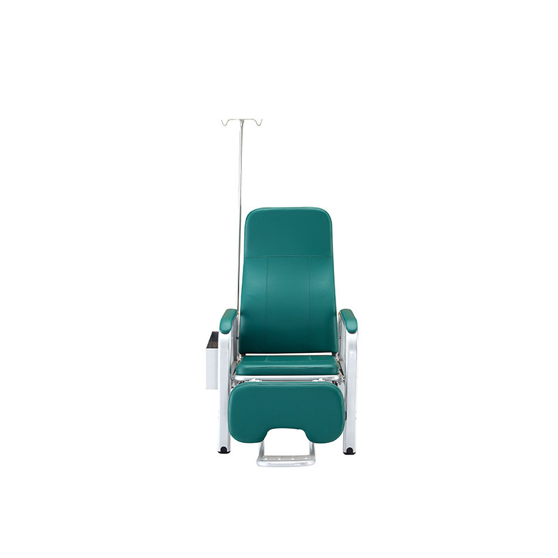 Hot Sale Hospital Medical Chair Bed Used Infusion Chair OH18