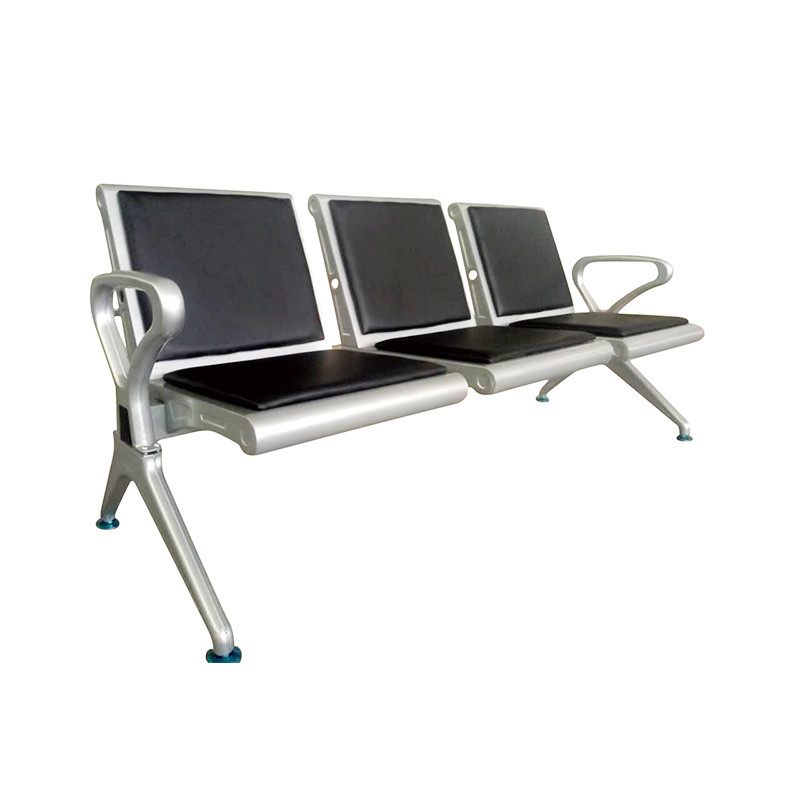 Hot Sale Metal Public Waiting Chair P1608