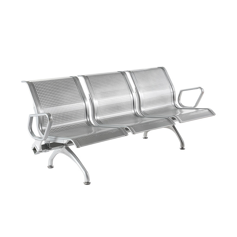 New Design Metal Airport Waiting Sofa P1708