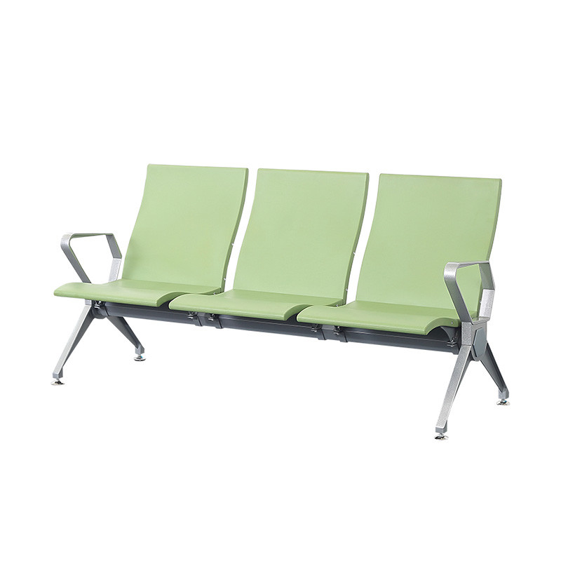 PU Airport Waiting Chair Public Seating Bench P1806