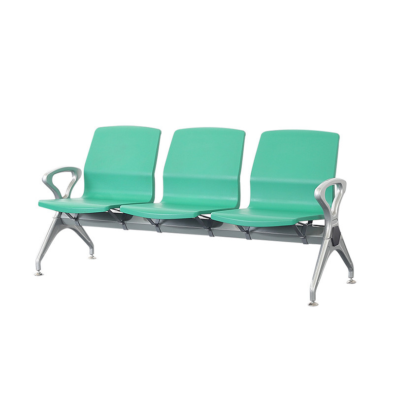 Popular PU Public Area Airport Waiting Chair P1815