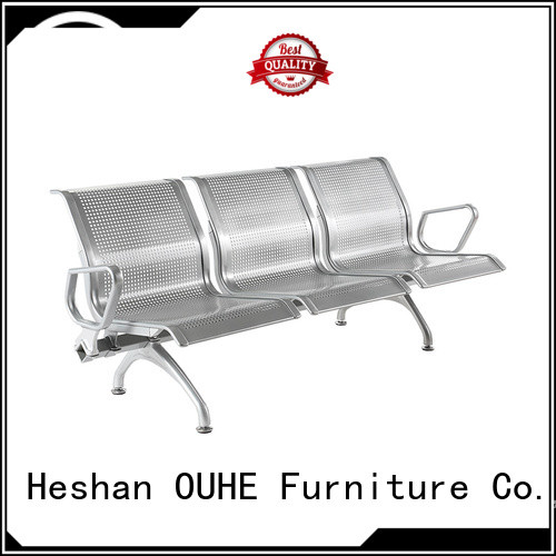 OUHE airport bench overseas market for subway