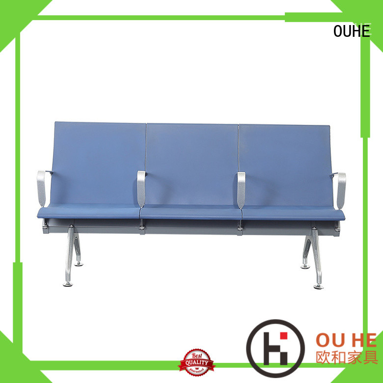 suitable airport bench overseas market for airport