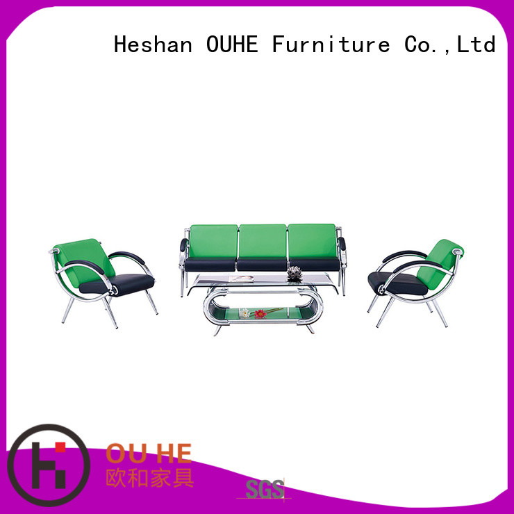 solid office couch wholesale for office room