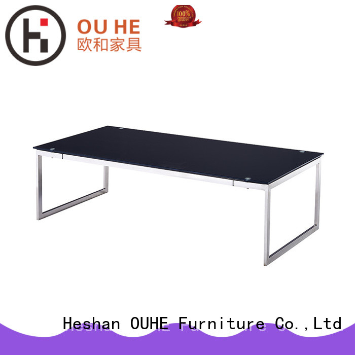 OUHE professional office tea table overseas market for office room