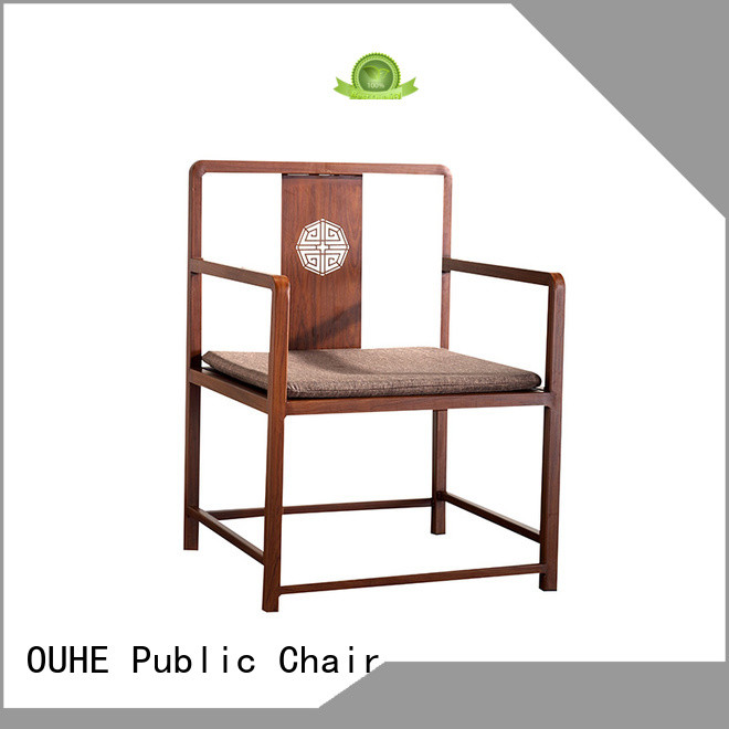 OUHE durable chinese chair wholesale for home