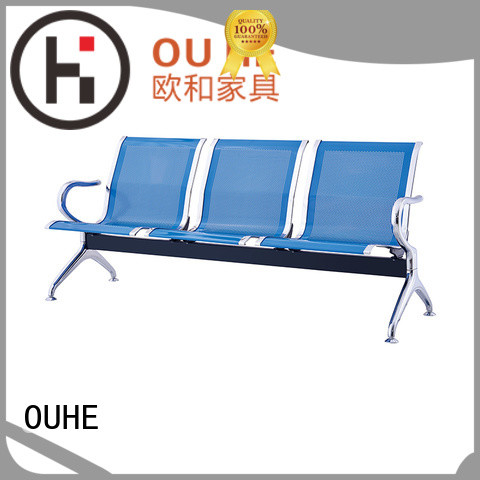 move easily airport bench supplier for subway