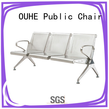 OUHE airport waiting seats supplier for hospital