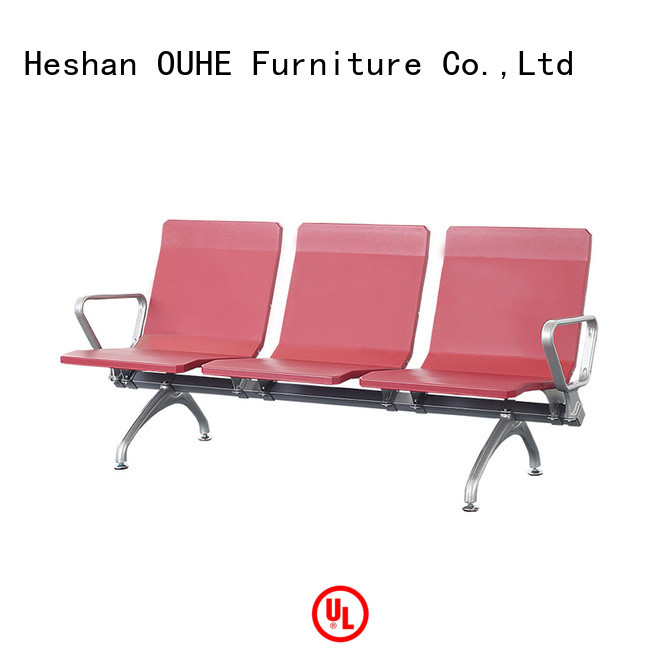 OUHE airport seating chairs wholesale for hospital