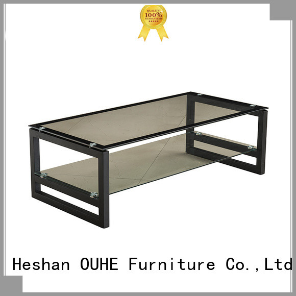 OUHE office tea table with different color for living room