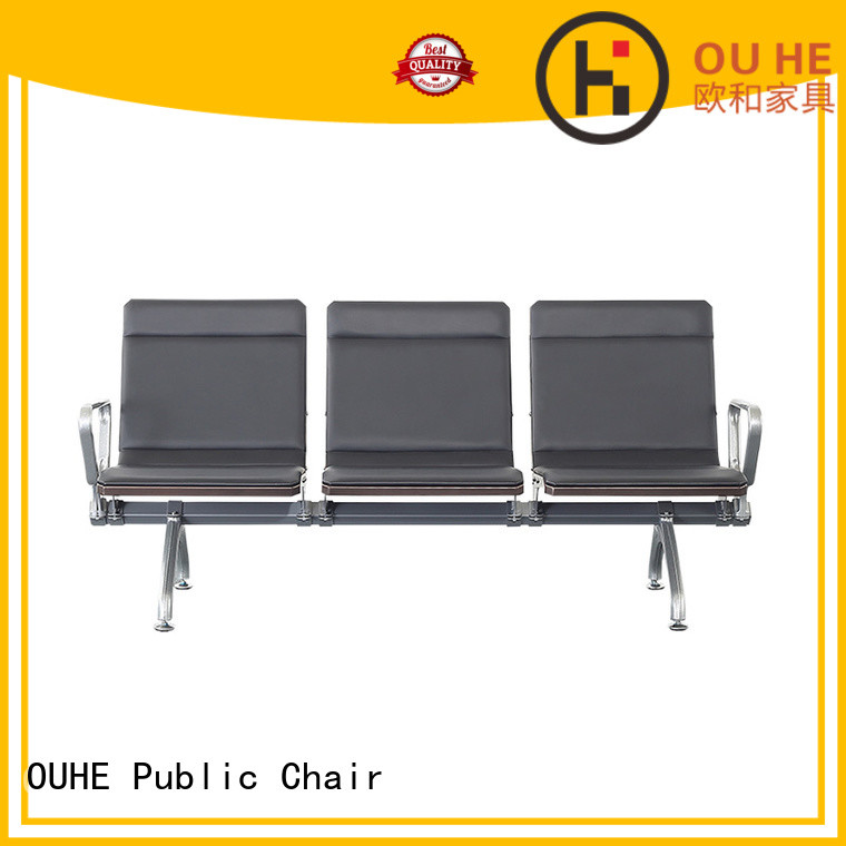OUHE seat airport owner for bus station
